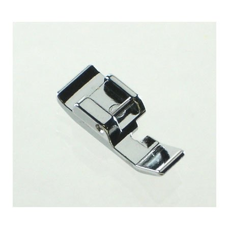 Zipper Foot Narrow Right Snap On 40 Sewing Parts Online Impressive Zipper Foot For Sewing Machine
