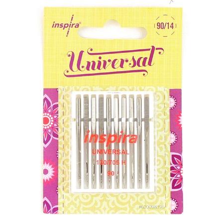 Universal Needles, Inspira (10pk)
