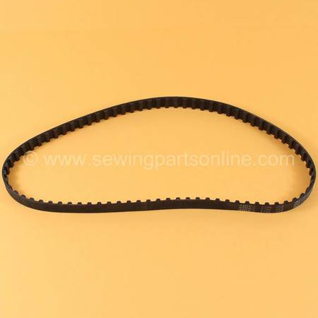 Timing Belt, Janome #625218008