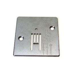 Needle Plate, Janome(Newhome) #626005003