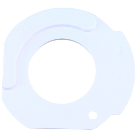 Bottom Hook Plate, Janome #627191000