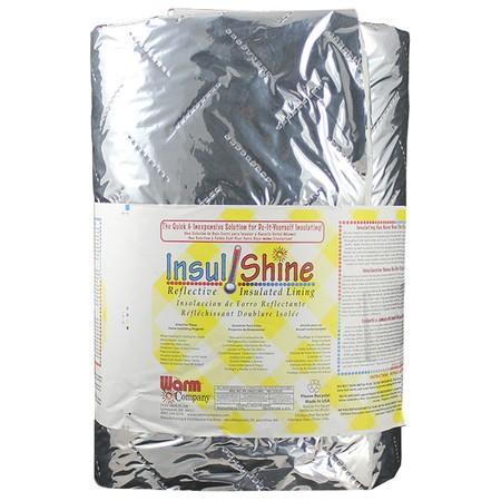 "Insul Shine, 22"" Insulated Lined Batting"