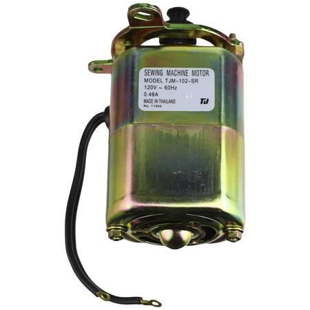 Motor 120 Volt, Janome #639620022
