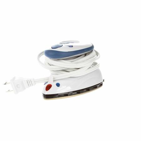 The Mighty Travel Steam Iron, Dritz