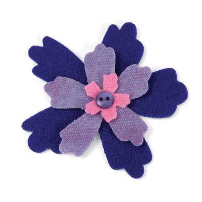 Sizzix Bigz Die, Flower Layers #4