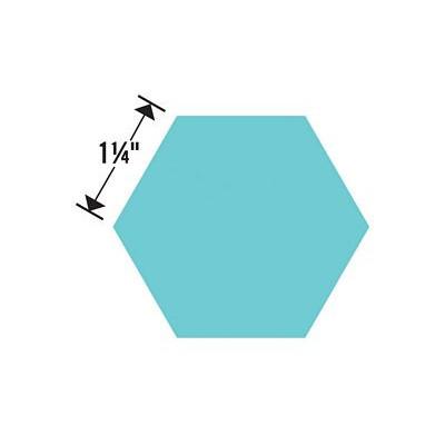 """Sizzix Bigz Die, Hexagons 1-1/4"""""""