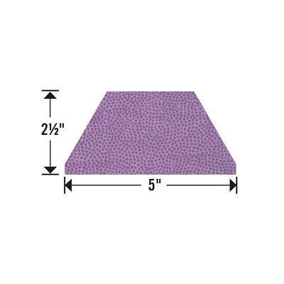"""Sizzix Bigz Die, Half-Hexagon 5"""""""