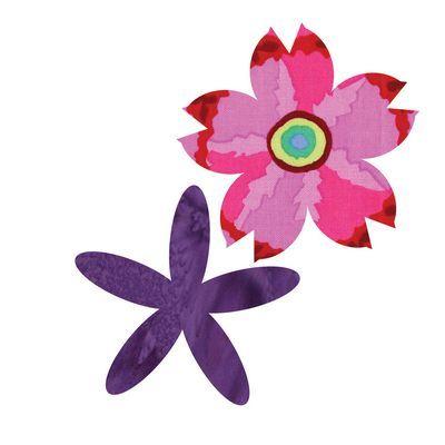 Sizzix Bigz Die, Flower Layers #13