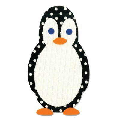 Sizzix Bigz Die, Penguin
