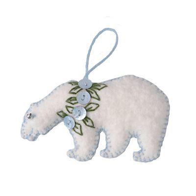 Sizzix Bigz Die, Polar Bear