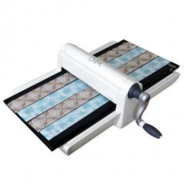 Sizzix Big Shot Pro Quilt Fabric Cutter