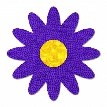 Sizzix Bigz Die, Daisy Flower #6