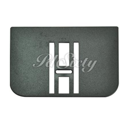 Darning Plate, Singer #67421