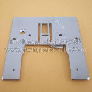 Needle Plate, Necchi #685501007
