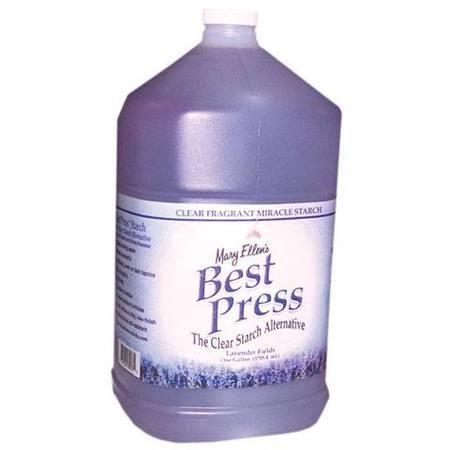 Best Press Refill gal, Lavender Fields, Mary Ellen Products