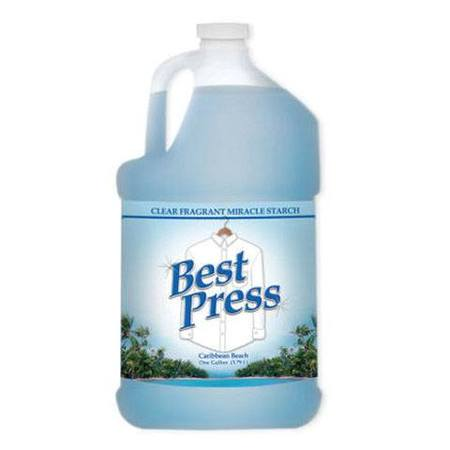 Best Press Refill gal, Caribbean Beach, Mary Ellen Products