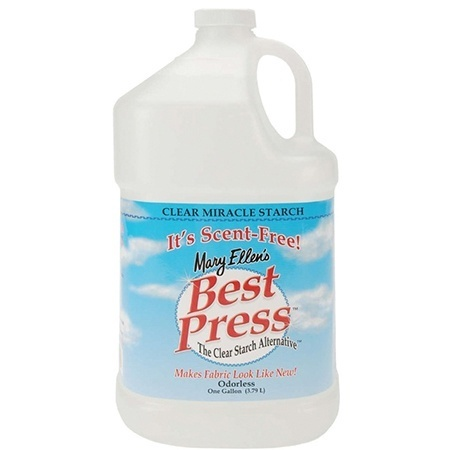 Best Press Refill (gal) - Scent Free, Mary Ellen Products