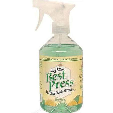 Best Press Spray - Citrus Grove, Mary Ellen Products