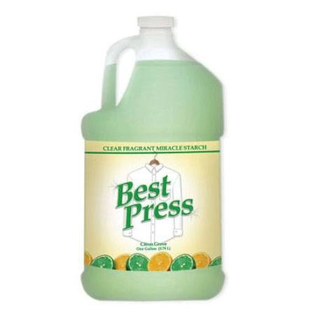 Best Press Refill (gal) - Citrus Grove, Mary Ellen Products