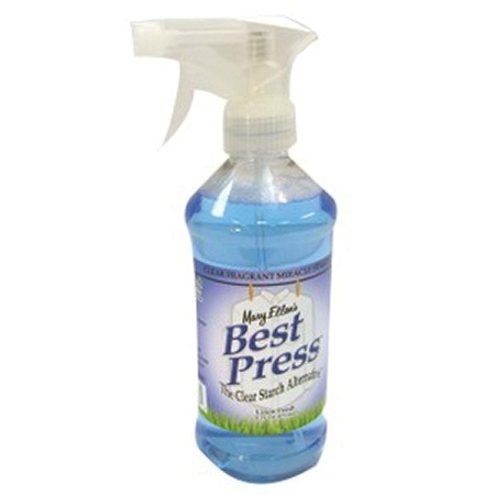 Best Press Spray - Linen Fresh (16 oz), Mary Ellen Products