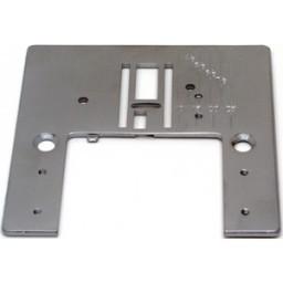 Needle Plate, Singer #730189