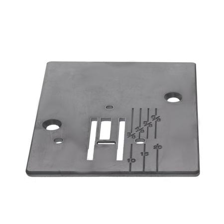 Needle Plate, Janome #736004006