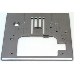 Needle Plate, Singer #74843