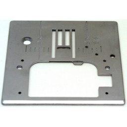 Needle Plate, Singer #76103