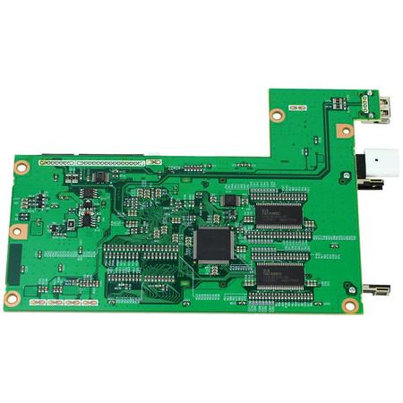 Printed Circuit Board Unit (A), Elna, Janome #770620000 : Sewing ...