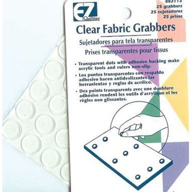 Fabric Grabbers, EZ Quilting