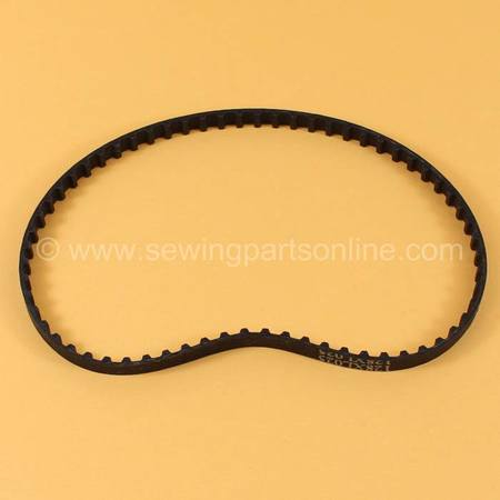 Timing Belt, Janome #784124002