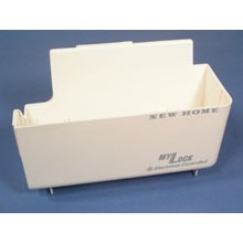 Waste Chip Box, Janome #784803208