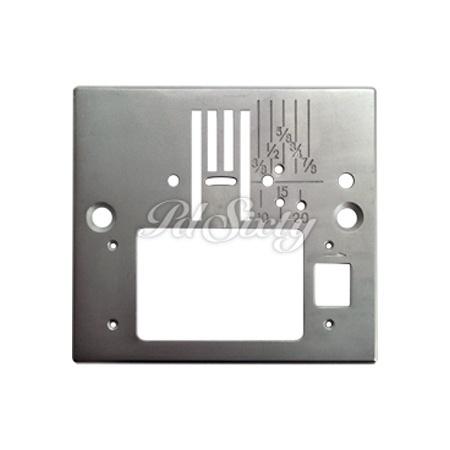 Needle Plate, Singer #79456