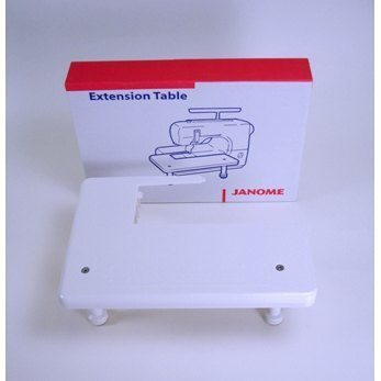 Extension Table, Janome #795812008