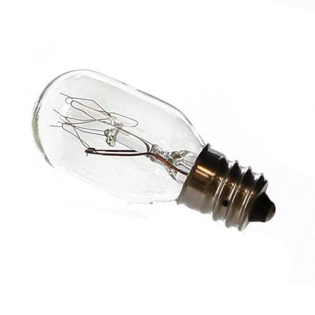Light Bulb, 15 Watt - Screw In #7SCW