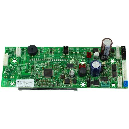 Printed Circuit Board A, Janome #808505101