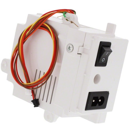 Switching Regulator Unit (USA), Janome #808639301