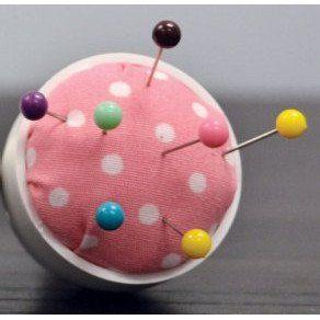 Pin Cushion, (Pink), Janome #808818007