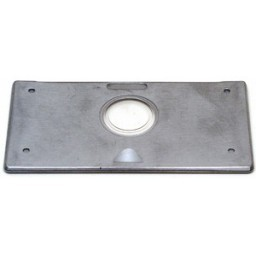 Cover Plate, Janome #820014003