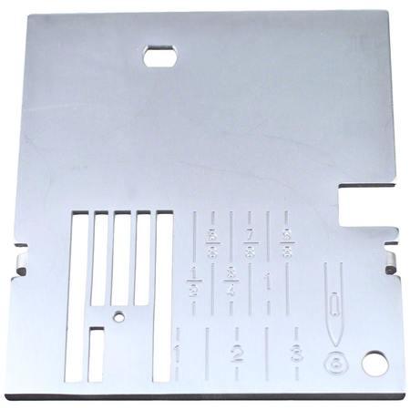 Straight Stitch Needle Plate, Pfaff #820247096