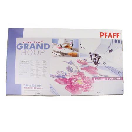 Grand Hoop 8.85x9.85, Pfaff #820493096