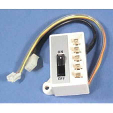 Machine Socket, Janome #823516205