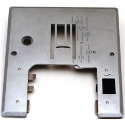 Needle Plate, Elna, Janome #825640102