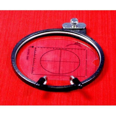 Small Embroidery Hoop, Elna, Janome #830844001