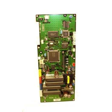 Circuit Board Unit (A), Janome #834511307