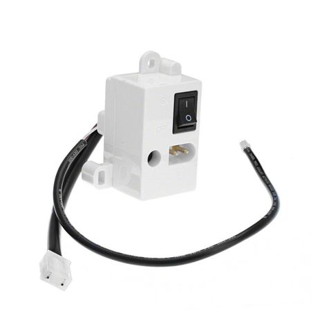 Machine Socket Unit, Janome #845503104