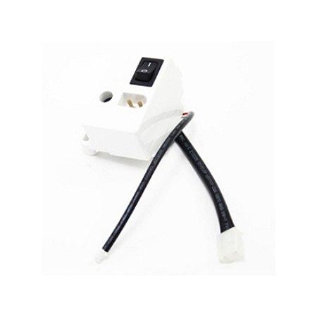 Machine Socket Unit, Janome #845503300