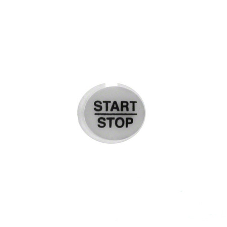 Start/Stop Button, Janome #846251141