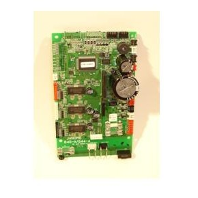 Circuit Board A, Janome #846501002