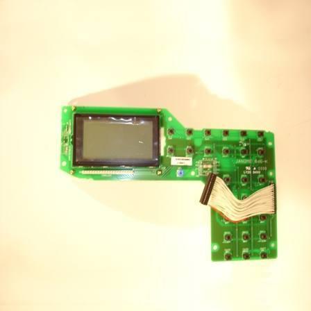 Printed Circuit Board K, Janome #846508009